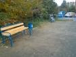 Екатеринбург, ул. Буторина, 7: площадка для отдыха возле дома