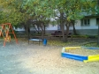 Екатеринбург, ул. Белинского, 149: детская площадка возле дома