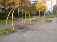 Екатеринбург, Shchors st., 25: детская площадка возле дома