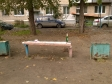Екатеринбург, ул. Славянская, 3/79: площадка для отдыха возле дома