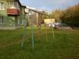 Екатеринбург, Akademik Gubkin st., 81Б: спортивная площадка возле дома