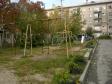 Екатеринбург, ул. Академика Губкина, 85: детская площадка возле дома