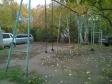 Екатеринбург, ул. Черняховского, 46: детская площадка возле дома