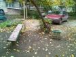 Екатеринбург, ул. Черняховского, 46: площадка для отдыха возле дома