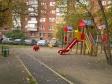 Екатеринбург, Inzhenernaya st., 28: детская площадка возле дома