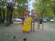 Екатеринбург, ул. Инженерная, 28А: спортивная площадка возле дома