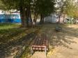 Екатеринбург, Mashinnaya st., 40: площадка для отдыха возле дома