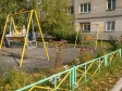 Екатеринбург, ул. Машинная, 42/1: детская площадка возле дома