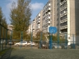 Екатеринбург, Mashinnaya st., 42/3: спортивная площадка возле дома