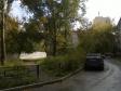 Екатеринбург, ул. Белинского, 165А: площадка для отдыха возле дома