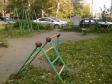 Екатеринбург, ул. Белинского, 165Б: спортивная площадка возле дома