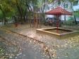 Екатеринбург, ул. Белинского, 165В: детская площадка возле дома