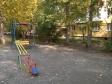Екатеринбург, Mashinnaya st., 58: детская площадка возле дома