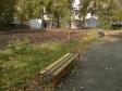 Екатеринбург, Mashinnaya st., 58: площадка для отдыха возле дома