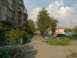Екатеринбург, Mashinnaya st., 51: о дворе дома