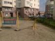 Екатеринбург, ул. Машинная, 51: детская площадка возле дома