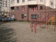 Екатеринбург, ул. Саввы Белых, 11: спортивная площадка возле дома