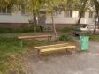 Екатеринбург, Savva Belykh str., 11: площадка для отдыха возле дома