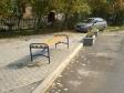 Екатеринбург, ул. Саввы Белых, 5: площадка для отдыха возле дома