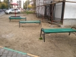 Екатеринбург, ул. Саввы Белых, 1: площадка для отдыха возле дома