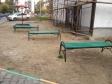 Екатеринбург, Savva Belykh str., 1: площадка для отдыха возле дома