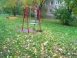 Екатеринбург, ул. Селькоровская, 102/1: детская площадка возле дома