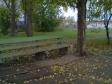 Екатеринбург, ул. Селькоровская, 102/4: площадка для отдыха возле дома