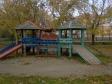 Екатеринбург, ул. Селькоровская, 106: детская площадка возле дома