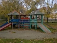 Екатеринбург, Selkorovskaya st., 106: детская площадка возле дома