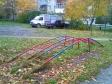 Екатеринбург, Selkorovskaya st., 104: спортивная площадка возле дома