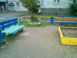 Екатеринбург, Selkorovskaya st., 106: площадка для отдыха возле дома