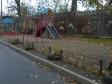 Екатеринбург, ул. Селькоровская, 100/2: детская площадка возле дома
