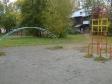 Екатеринбург, Selkorovskaya st., 112: спортивная площадка возле дома
