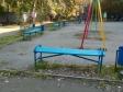 Екатеринбург, Chkalov st., 141: площадка для отдыха возле дома