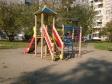 Екатеринбург, ул. Чкалова, 135: спортивная площадка возле дома