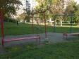 Екатеринбург, ул. Чкалова, 133: площадка для отдыха возле дома