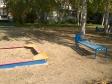 Екатеринбург, Chkalov st., 137: площадка для отдыха возле дома