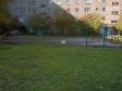 Екатеринбург, проезд. Решетникова, 6: детская площадка возле дома