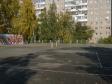 Екатеринбург, проезд. Решетникова, 4: спортивная площадка возле дома