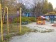 Екатеринбург, проезд. Решетникова, 18/1: спортивная площадка возле дома