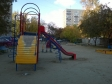 Екатеринбург, Reshetnikov Ln., 18/2: детская площадка возле дома