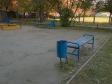 Екатеринбург, Reshetnikov Ln., 18/2: площадка для отдыха возле дома