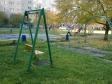 Екатеринбург, ул. Начдива Онуфриева, 46: детская площадка возле дома