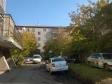 Екатеринбург, ул. Фурманова, 45: о дворе дома