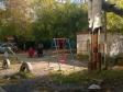 Екатеринбург, ул. Степана Разина, 54: детская площадка возле дома