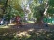 Екатеринбург, ул. 8 Марта, 101: детская площадка возле дома