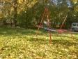 Екатеринбург, ул. Степана Разина, 74: площадка для отдыха возле дома