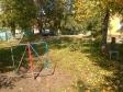 Екатеринбург, Stepan Razin st., 72 к.3: спортивная площадка возле дома
