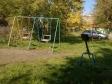 Екатеринбург, ул. Отто Шмидта, 50/2: детская площадка возле дома