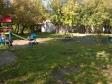 Екатеринбург, ул. Отто Шмидта, 48А: детская площадка возле дома